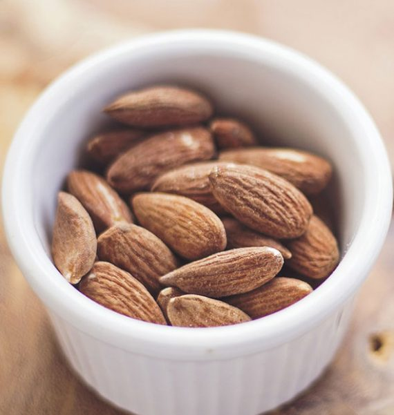 Almond Nuts Suppliers and Exporters