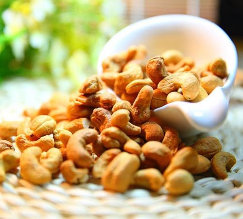 cashew nut manufacturer